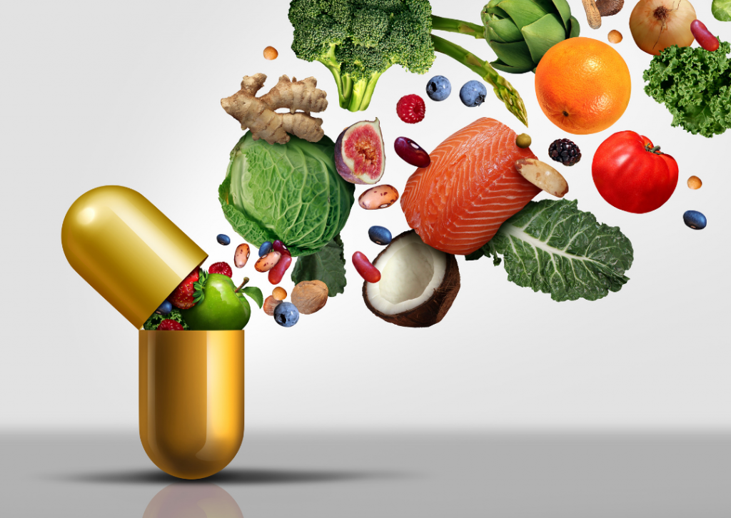 Supplements that every woman should be taking